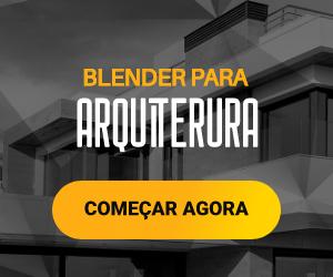 Blender para Arquitetura