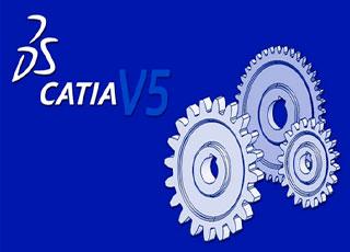 CATIA V5 Peças com Fórmulas