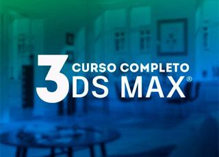 Curso Completo de 3DS Max