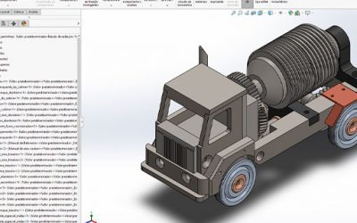 Curso on-line de Solidworks