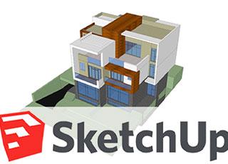 Curso on-line de SketchUp básico