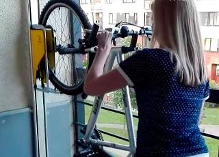 9 Invenções para deixar todo ciclista feliz