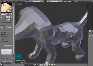 Softwares de modelamento 3D gratuitos