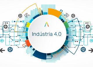 Profissionais que serão procurados para a Indústria 4.0