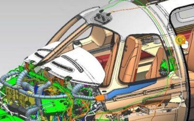 Download da versão estudantil do NX Siemens