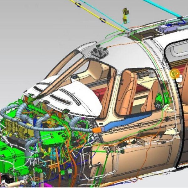 Curso Siemens NX12 – Básico e Intermediário